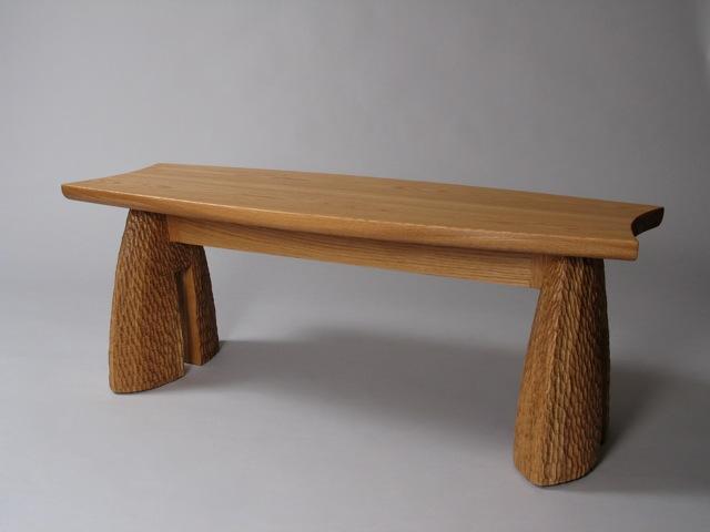 Penofin Verde, exterior eco friendly finish, custom outdoor furniture, sustainable wood, David Hurwitz Originals, Randolph, Vermont