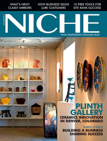 Niche Magazines