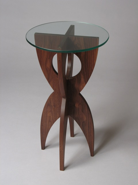Cool End Table Designs Easy Craft Ideas